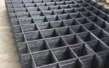 建筑网片在建筑施工中的用途