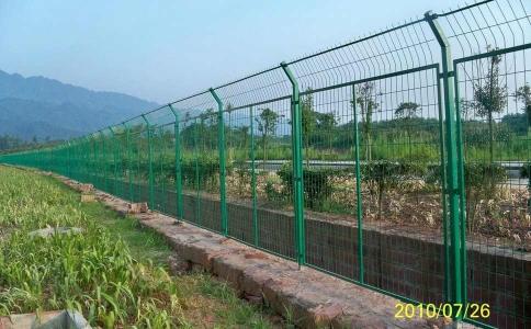 边框护栏网